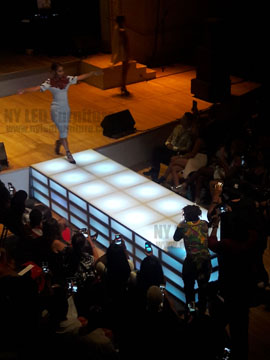 Rent LED Fashion Show Catwalk in Miami, FL
