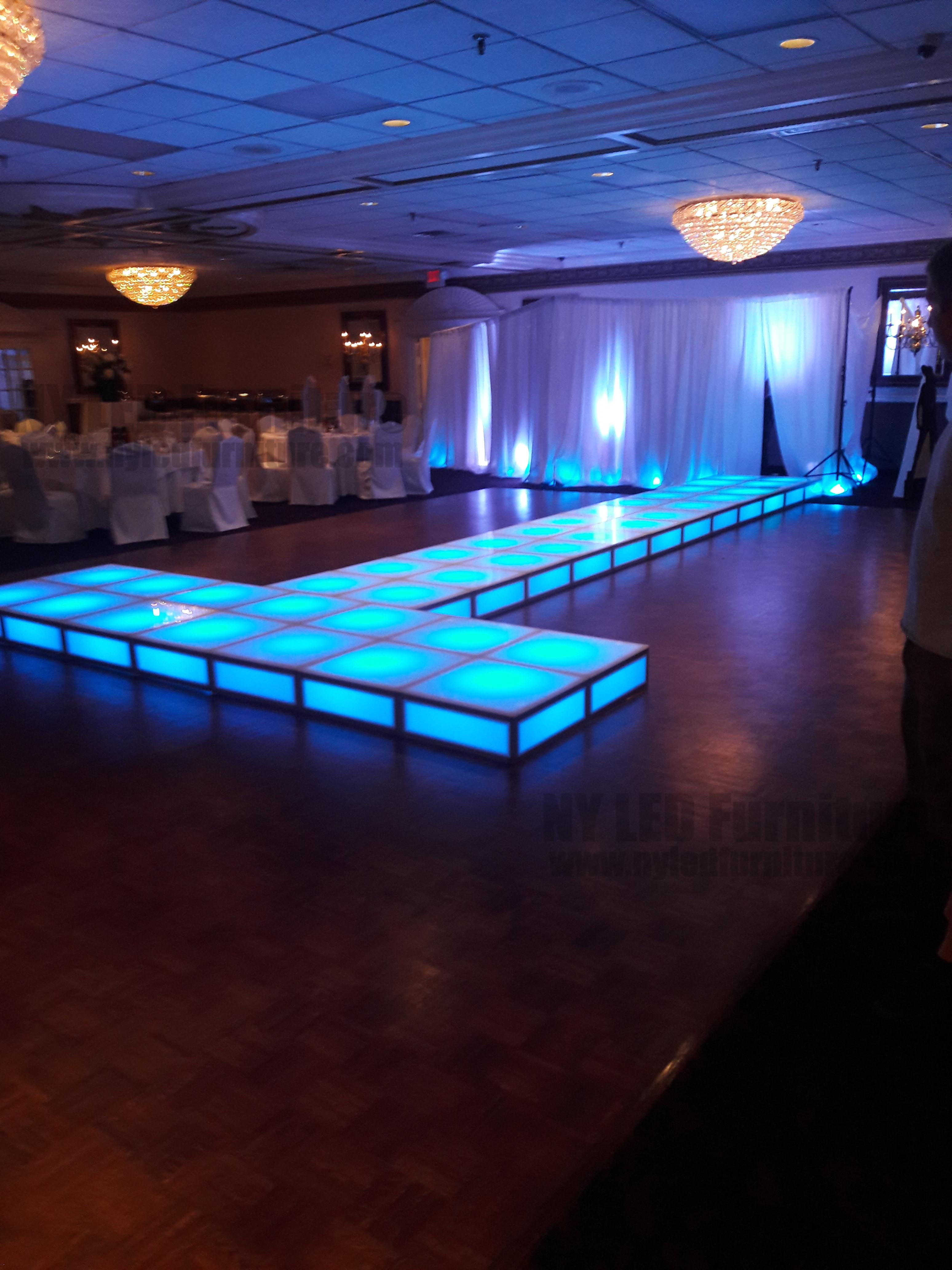 LED Runway Rental - Garwood - NJ