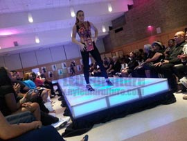 Fashion Show Catwalk Rental