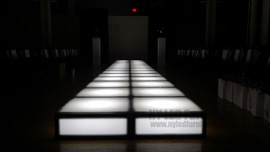 LED Runway Rental - Hollywood - Los Angeles, CA